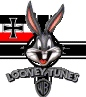 Imperial Looney Tunes Flag